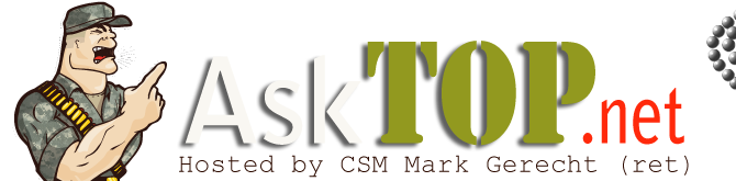 AskTOP.net &#8211; Leader Development for Army Professionals