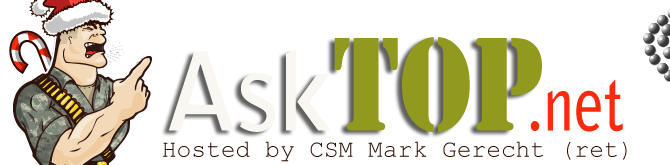 AskTOP.net – Leader Development for Army Professionals