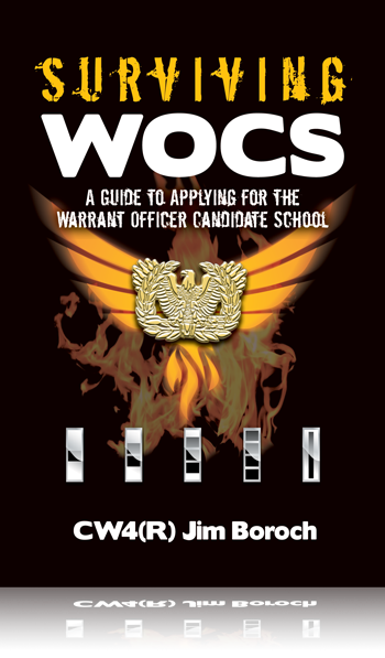 New military book: Surviving WOCS