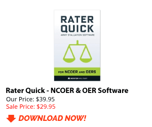rater comments ncoer