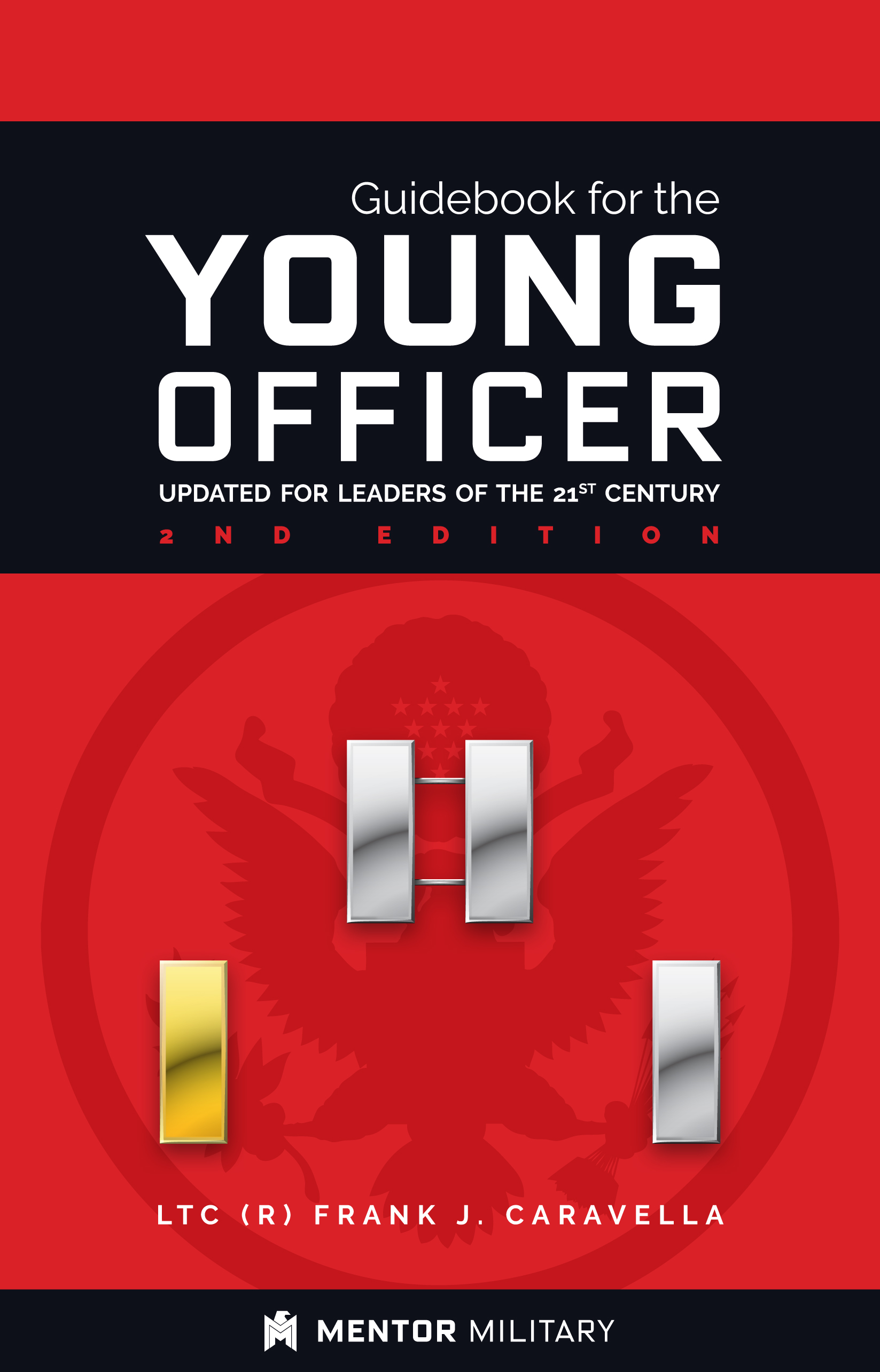 Guidebook for the Young Officer