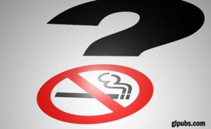 Can I ban a Soldier from smoking?