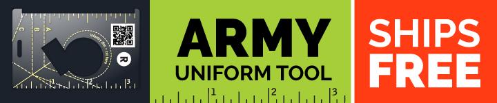 Army Uniform Tool
