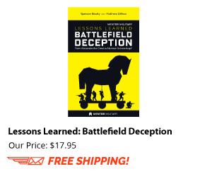 Battlefield Deception Guide - From Alexander the Great to Norman Schwarzkopf