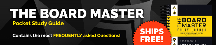 The Board Master - Army Promotion Board Study Guide