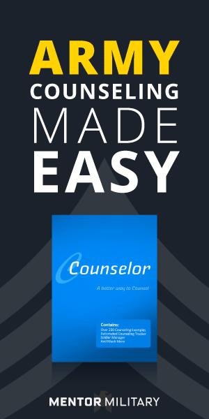 Visit MentorMilitary.com