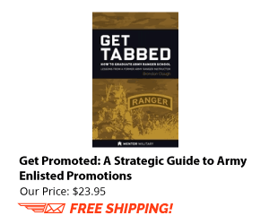 Get Tabbed - How to Graduated Army Ranger School